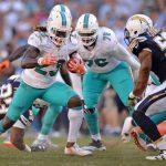 Monday Night – Miami Dolphins at Carolina Panthers